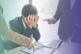 Pas på det psykiske arbejdsmiljø